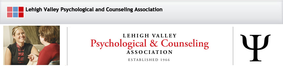 Lehigh Valley Psychological and Counseling Association